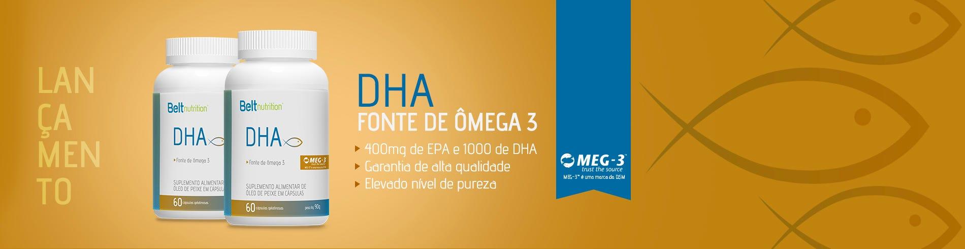 Belt DHA Plus