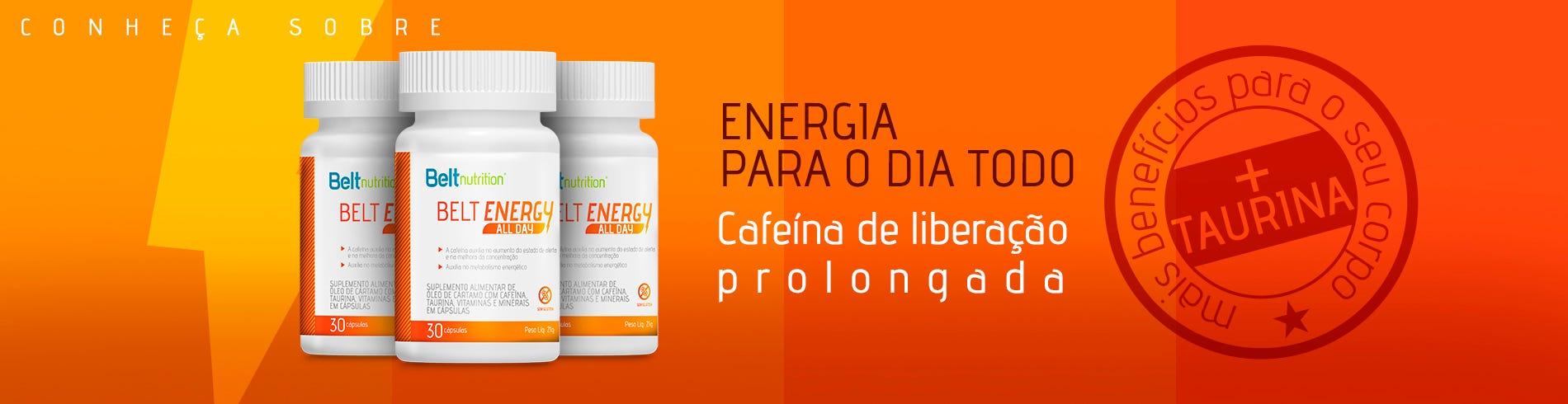 Belt Energy