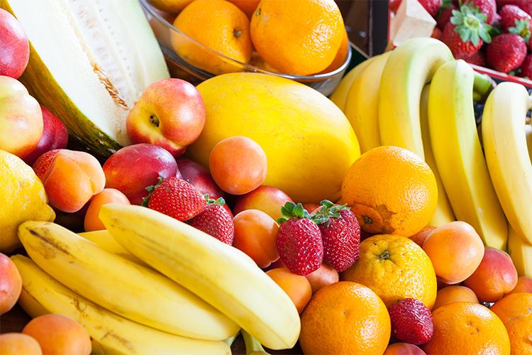 Alimentos-Frutas